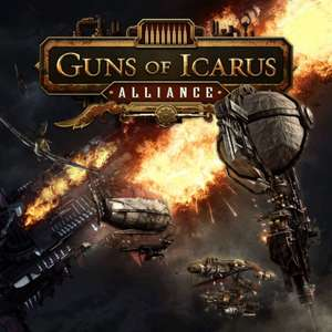 Guns of Icarus Alliance БЕСПЛАТНО