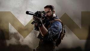 Call of Duty: Modern Warfare (PC) - бета тест на выходных