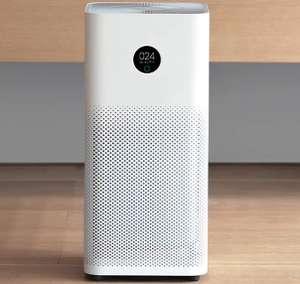 Умный увлажнитель воздуха Xiaomi Air Purifier 3 за $148