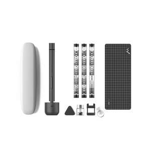 Электрическая отвертка Xiaomi Wowstick 1F Pro + 56Bits
