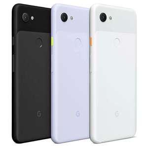 Google pixel 3a 4+64 Гб