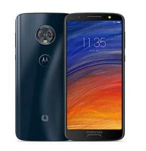 Motorola Green Pomelo 1s 4/64, NFC (G6 2018)
