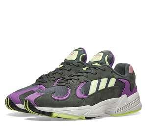 Кроссовки Adidas Yung 1 [40-47]