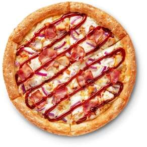 [Додо пицца СПб] 1+1=3