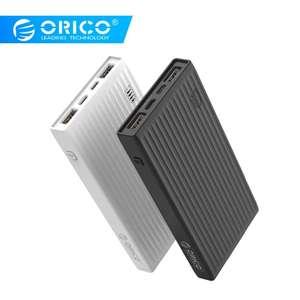 Внешний аккумулятор ORICO 20000mAh QC3.0