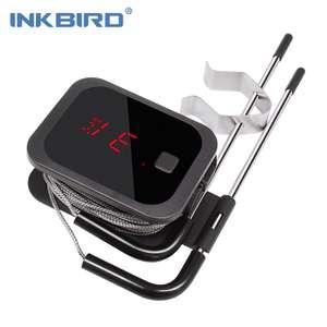 Кухонный барбекю термометр с датчиками IBT-4XS (1 за $22 или 4 за $40)