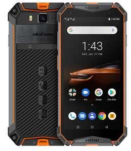 Ulefone Armor 3W 5.7 NFC 6GB 64GB 10300mAh Helio P70 Octa core 4G
