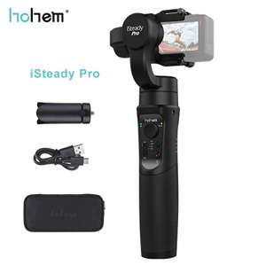 Hohem iSteady Pro 3-осевой портативный стабилизатор