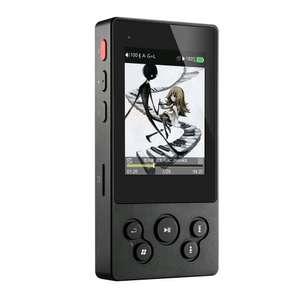 Hi-Fi плеер Xduoo X3 II за $77