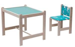Столик для малышей от 1,5 лет
