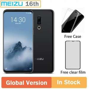 Meizu 16th 6/64 GB (Глобальная версия)