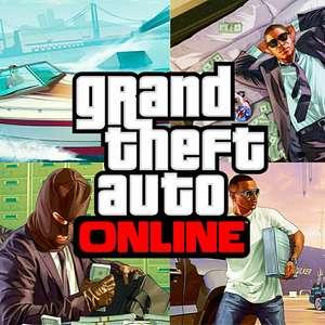[GTA Online] 1 000 000 GTA $ в подарок за вход в игру до 2 октября