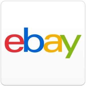 Ebay, скидка 15% на раздел Fashion