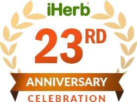 [iHerb] Скидка 23% на товары для красоты.
