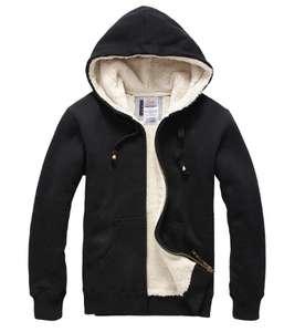 Куртка толстовка Hanhent (размер М)