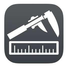 [iOS] Ruler Box - Measure Tools