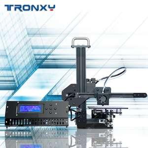 Tronxy X1 3D принтер