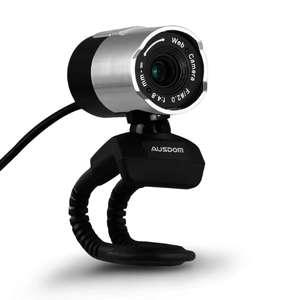 Вебкамера Ausdom AW335 1080P