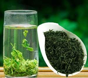 Зелёный чай - Эньши Юйлу
