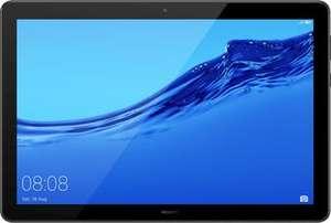 Купи планшет Huawei вместе с картой памяти или наушниками — получи скидку на планшет!