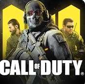 Call of Duty Mobile (Условно бесплатная)