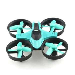 Радиоуправляемый мини-дрон F36