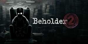 [Switch] Beholder 2