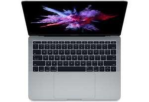 """MacBook Pro 2017 13"""" Dual-Core i5, 2.3 ГГц / 8 ГБ / 128 ГБ"""