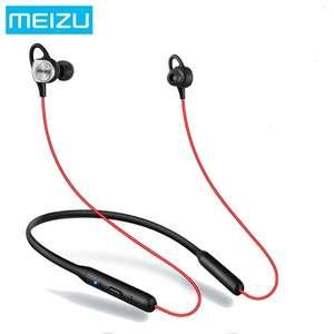 Meizu EP52 Беспроводной наушники Bluetooth 4.1 Apt-X  IPX5 за 34.49$