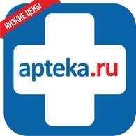 Скидка 3% на любую покупку в apteka.ru