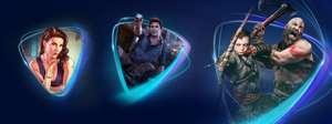 PS Now на месяц + бесплатный вариант. Теперь с God of War, Grand Theft Auto V и Uncharted 4 и др. +