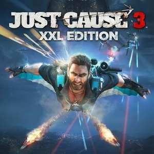 [Steam] Just Cause 3 XXL Edition