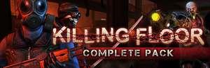 [Steam] Killing Floor 2 + Распродажа игр серии