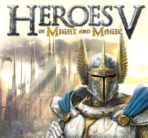 [Steam] Heroes of Might and Magic 5  - 75%