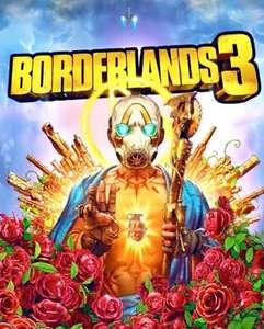 Borderlands 3 - 10%