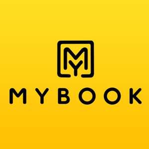 3 недели премиум подписки MyBook + книга от АСТ