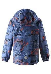 Скидки на детскую демисезонную и зимнюю одежду (напр. куртка)