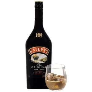1 литр классического Bailey's по приятной цене