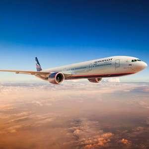 Осенняя распродажа авиабилетов Аэрофлот (РФ + заграница)