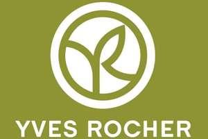YVES ROCHER - промокод на скидку 700 рублей