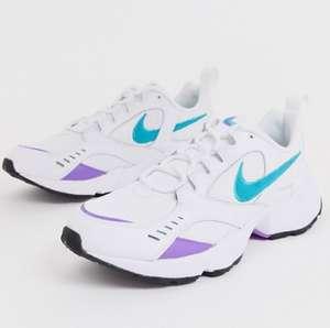 Кроссовки Nike Air Heights за $50
