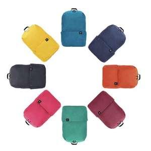 Непромокаемый рюкзак Xiaomi за $7.5