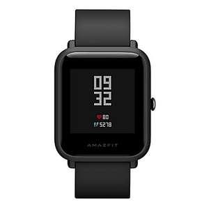 Смарт-часы Xiaomi Huami AMAZFIT за $52.9