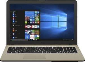 "ASUS VivoBook X540UA-DM437T i5-8250U 8GB 256GB SSD 39.6 cm (15.6"") (черный)"