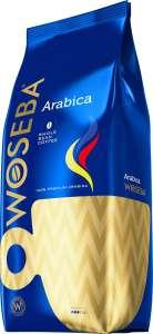 Скидки на кофе Woseba