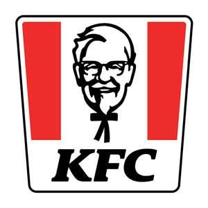 Расписание акций KFC до конца года