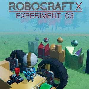 Игра RobocraftX БЕСПЛАТНО в Steam