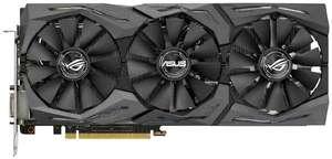 Видеокарта ASUS Radeon RX VEGA 64 MINING-RXVEGA64-8G BULK 8.0 GB Enthusiast