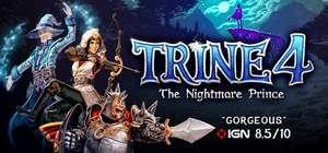 [PC] Игра Trine 4