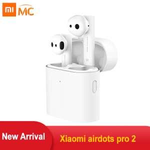 Наушники Xiaomi Airdots 2 Pro ($59.99)